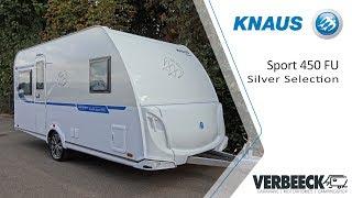 KNAUS Sport 450 FU Silver Selection | 2019