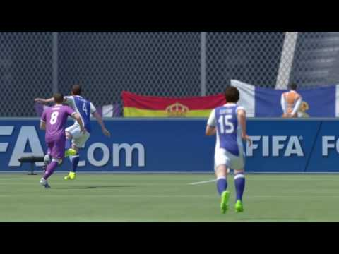 FIFA 17 - CARRIERE MANAGER DUO #1 - REAL MADRID
