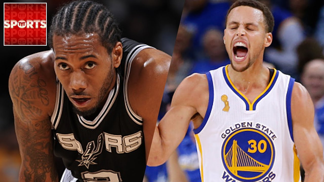 Are The SPURS Better Than The WARRIORS  - YouTube 0510abb5c