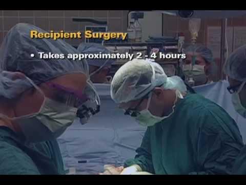 U-M Kidney Transplant Recipient - Surgery (5 of 7)