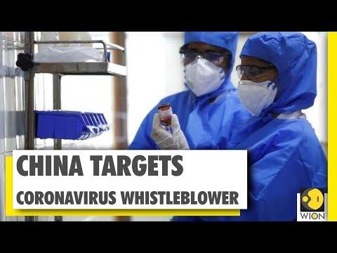 China targets coronavirus whistleblowers | WION News | World News