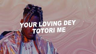 Download CKay feat. Dj Yo! & AX'EL - Love Nwantiti - Remix (Official Lyric Video/Paroles)
