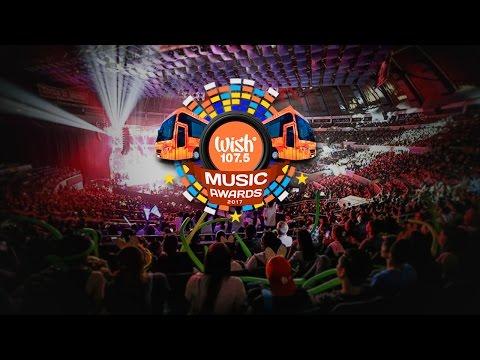 2nd Wish 107.5 Music Awards (Highlights)