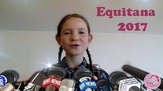 Emmas Ponywelt *Equitana 2017 - Infos*