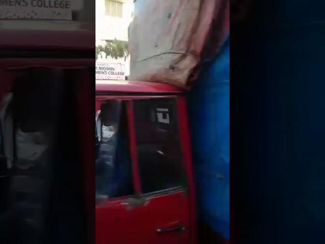 Bhiwandi boy propose girl in thana road