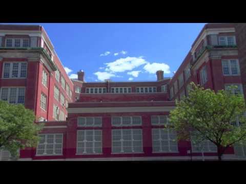 World Academy for Total Community Health High School