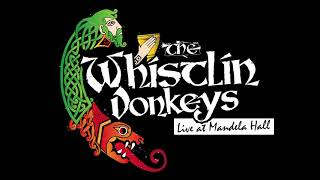The Whistlin Donkeys - South Australia - LIVE at Mandela Hall