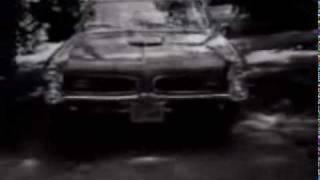 1966 Pontiac GTO Tiger Commercial
