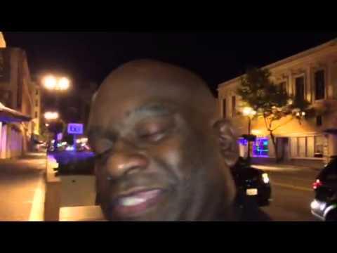 Oakland Bouncer Catches Robber In Uptown, Near Uber HQ - Zennie62