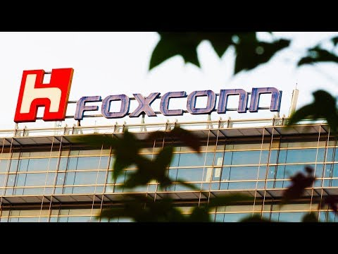 REAL Cost Of Foxconn Plant Hidden