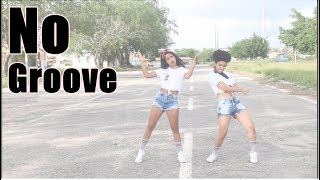 Baixar No Groove (Pega, Pega, Pega)- Ivete Sangalo, Psirico - Coreografia