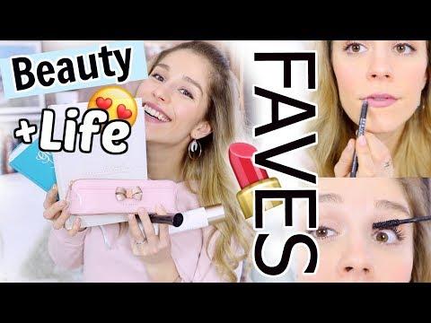 FAVORITEN in 2019 - Beauty, Fashion, Life, Food... ♡ BarbaraSofie
