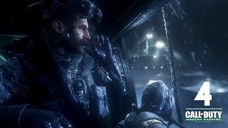 COD 4 Modern Warfare Remastered Gameplay Walkthrough ITA - Call of Duty 4 Campaign Parte 4