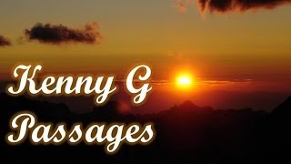 Kenny G  - Passages