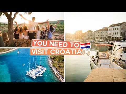 Why You Need To Visit Croatia