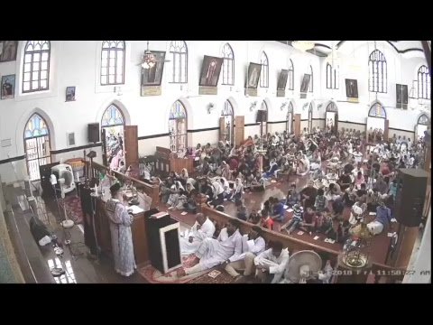 Kumarakom Attamangalam Church Live