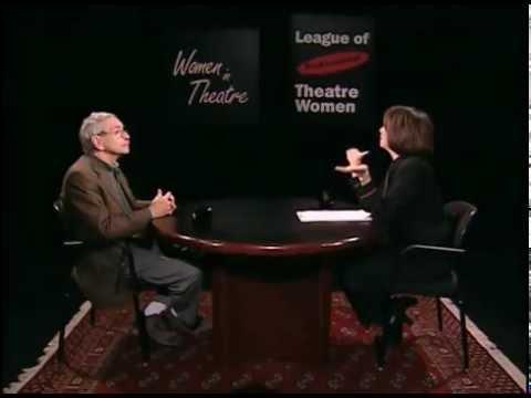 Women in Theatre- Edward Albee