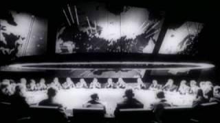 DR. SELTSAM (1964) - Deutscher Trailer