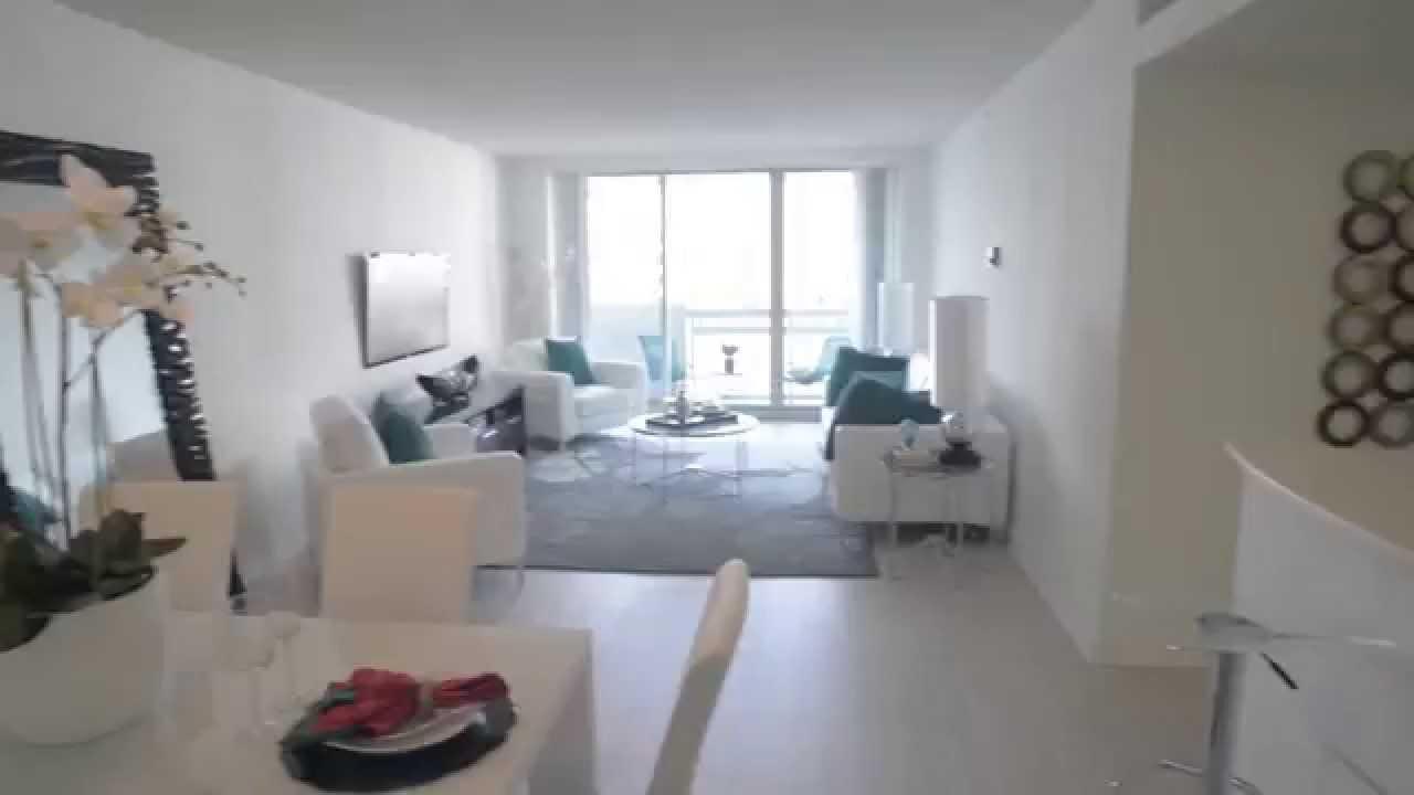 The Flamingo Apartments Miami Beach