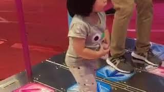 Kathleen Learn to Dance (1st posting)
