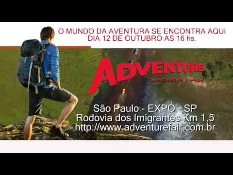 ADVENTURE SPORTS FAIR - SÃO PAULO