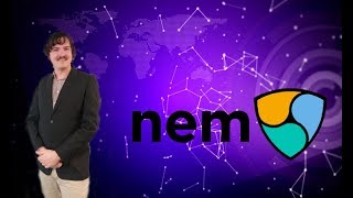 nem xem best blockchain in the biz