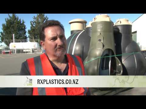 Irrigation: The removal of human waste, the safe way