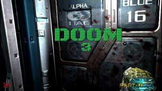 Doom 3,прохождение, часть-6