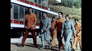 14 минут до старта (1963) Владимир Трошин