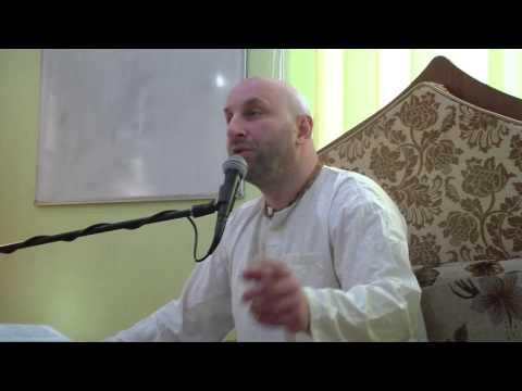 Шримад Бхагаватам 5.5.31-33 - Сатья дас