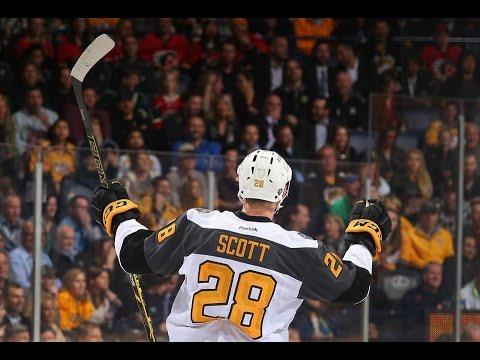 John Scott - All-Star Game   Skills Highlights 2016 - Scott s All Goals! -  YouTube 01720f28c