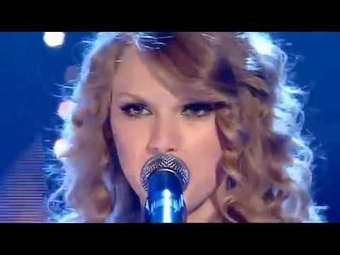 Taylor Swift 'Mine' Original Band Live