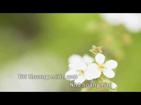 Karaoke] Nhạt Nắng   Ngọc Sơn   YouTube