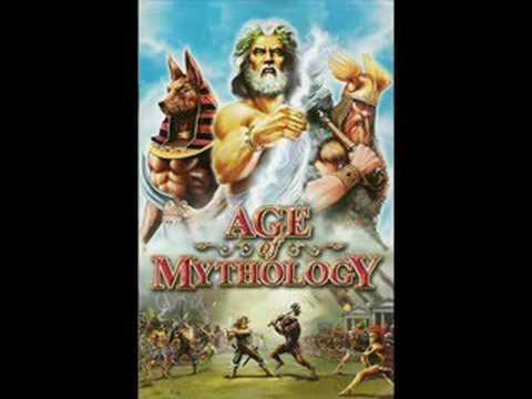 Age of Mythology Music-greek to me
