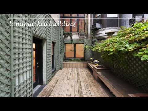 Property Tour: 60 East 66th Street