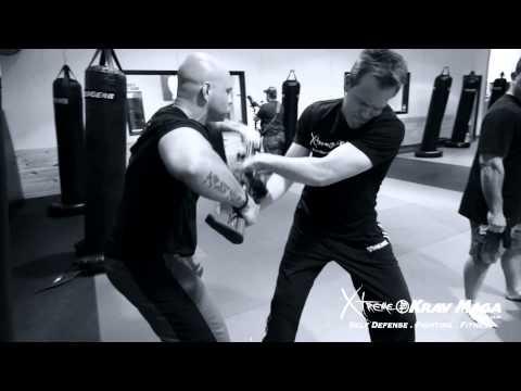Xtreme Krav Maga & Fitness St. Louis - 30 sec. Promo