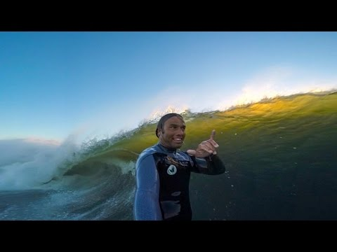 GoPro Surf: Best Wave of 2016 Featuring...