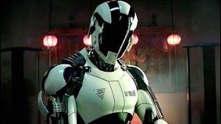 Роботы бывают разные Фильмы по 2 минуты и меньше