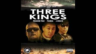 Three Kings - Album Sampler - Available March 31st 2014