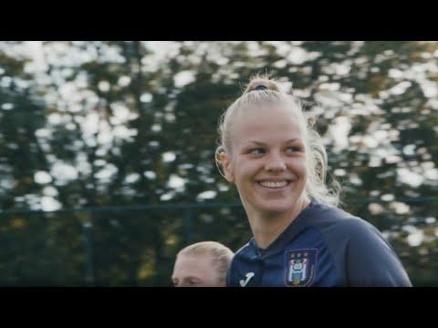 More women in football
