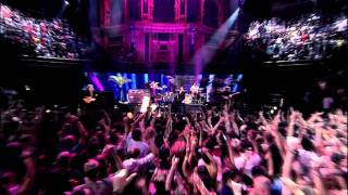 The Killers - Somebody told me (live) HD