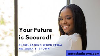 Declaring the Word over your Future (Psalm 37)