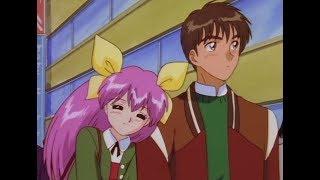 Del odio nace el amor: Momoko y Yosuke (parte 1)