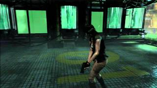 Bro-Op: Resident Evil 6: Helena Ch. 4-4: Hockey pucks of death