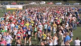 Fjord Norway Half Marathon