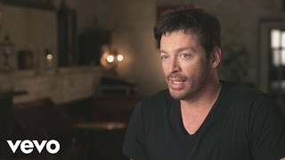 Harry Connick Jr. - (I Like It When You) Smile (Track by Track)