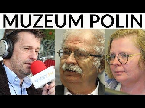 Prof. Jerzy Robert Nowak, Ciałowicz u Gadowskiego: Muzeum POLIN syci się nienawiścią