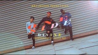 One Side - Divine    Pravin pOp  Dance Choreography #GULLYGANG