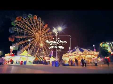 2013 Royal Adelaide Show - 30sec TV Commercial