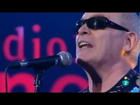 Topo - los conciertos de Radio 3